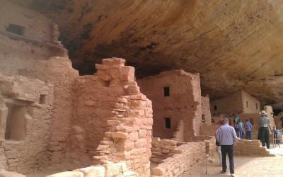 Ancient Indian Ruins
