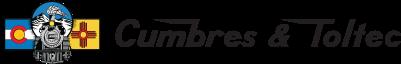 Cumbres & Toltec Railroad Logo